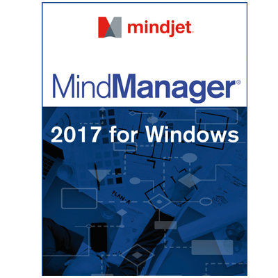 MindManager 2017 for Windows