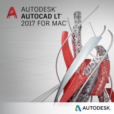 Autodesk AutoCAD LT 2017 for Mac