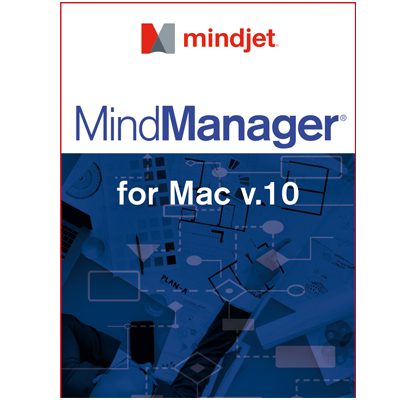 MindManager 10 for Mac