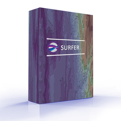 Golden Surfer 16