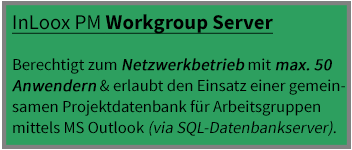 InLoox-PM-Workgroup-Server