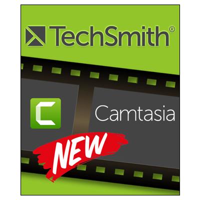 TechSmith Camtasia 2018