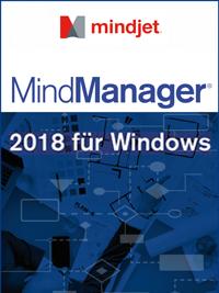 Mindjet MindManager 2018 für Windows