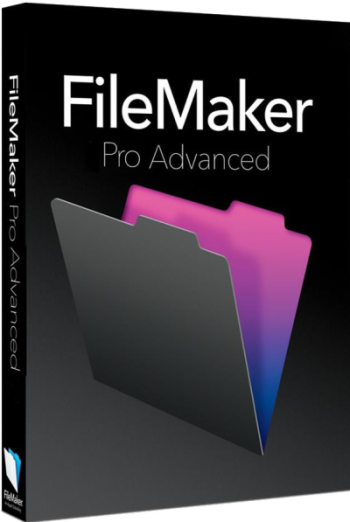 FileMaker Pro 17 Advanced