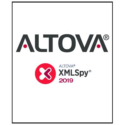 Altova XMLSpy 2019
