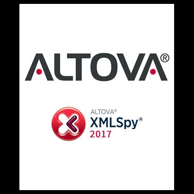 Altova XMLSpy 2017